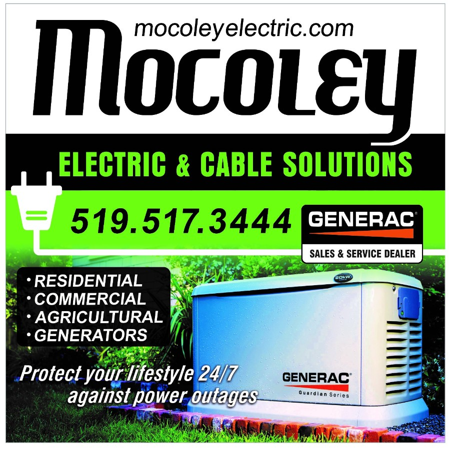 Mocoley Electric & Cable Solutions