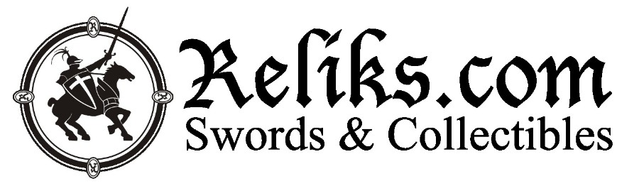 Reliks Swords & Collectibles